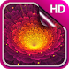 Neon Flowers Live Wallpaper HD by Dream World HD Live Wallpapers