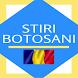 Stiri Botosani by Marius Tiberiu