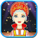 Indian Wedding Bridal Makeup And Dressing Fashion by Sharp Mind Gaming Studio