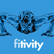 Home Workout Exercise Program by Fitivity
