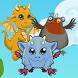 Cute Jumpers: Golden Version by The App Geek