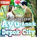 Lagu Ayu Anak Depok City by Musik Bersama Koplo Dev