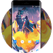 Theme for OnePlus 3T HD: Colors by Amazed Theme designer