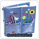 Recycled Jeans Craft by William Andrews