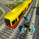 Train Road Construction Games: Railroad Building by Sablo Games