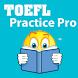 Toefl practice test by Mr Sam