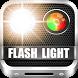 Flashlight - LED Torch Light by art wallpaper