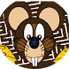 Mr mouse maze by BlueRubyapps