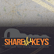 Share The Keys by COBBOT