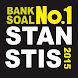BANK SOAL NO.1 STAN STIS 2015 by Forum Edukasi