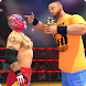 Wrestling Cage Match : Wrestling Mania Revolution by Wrestling Games