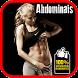 Abdominais para Perder Barriga by Chelin Apps