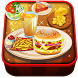 Cooking Restaurant ServeMaster by Games King