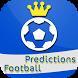 football predictions by Rayan Dv