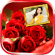 Flowers Frames by Beautiful Photo Editor Frames