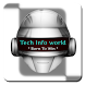 Tech Info World - Born to Win by TIW App Creations