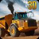 Construction Crane City Drive by Wacky Studios -Parking, Racing & Talking 3D Games
