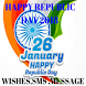 Republic Day 2018 Wishes ,Sms, Message by Digitalindian2020