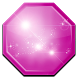 Glitter Pink Live Wallpaper HD by Apiju Fenfo