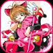 Cardcaptor Sakura Wallpaper by GoPions