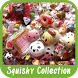 Squishy Collection by AP Studio