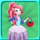 Snow Queen Tea Party Dress Up by Free Dress Up Game
