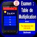 Apprendre la Multiplication by prodevapp