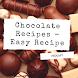 Chocolate Recipes - Easy Recipe by progapp