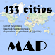 Lisbon Map by Tree Widget