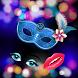 carnaval mask by 99istifada