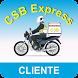 Csb Express- Cliente by Mapp Sistemas Ltda