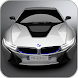 Drift Simulator: i8 Hybrid Sports by Exotic Burnout