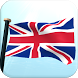 UK Flag 3D Live Wallpaper by I Like My Country - Flag