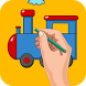 Learn to Draw for Kids by Mobilicos