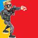 Enemy Shooter Pro by Sysnocri Pvt. Ltd.