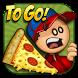 Papa's Pizzeria To Go! by Flipline Studios