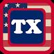 USA Texas Radio Stations by One Network Radio