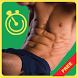 Daily Abs Workout Program by AppYouDev
