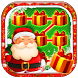 Christmas Pattern Lock Screen by Cutify My Mobile