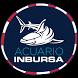 Acuario Inbursa by BeepQuest