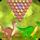 Bubble Shoot Dino by Bubble Pop Shooter Mania