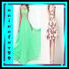Women's Dresses by sninofox99