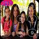 Lockscreen For Haschak Sisters by Rockstar Inc