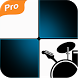 Challenge Magic Piano Tiles 2 by Music Legend
