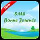 SMS Bonne Journée by Kaloo Apps