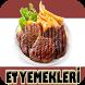 Meat Recipes by Teknoloji Mühendisi