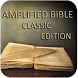 Amplified Bible-Classic Edit. by bigdreamapps