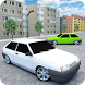Russian Cars: 8 in City by Oppana Games