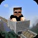 Minecart Minecraft Racer Adventures by Epic Studios