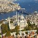 İstanbul by Mustafa MUTLU